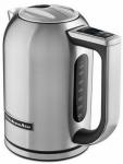 KitchenAid 5KEK1722ESX - чайник электрический из нержавейки