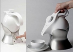 Электрочайник Lazy Teapot