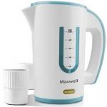 Электрочайник для путешествий Maxwell MW-1030 (объем 0,5 л)