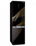 Холодильник LG GA B489 TGKR, класс энергоэффективности А++
