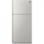 Один из самых тихих холодильников - Sharp SJ-SC55PVSL