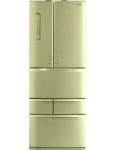 Шестидверный холодильник Toshiba GR-D50FR