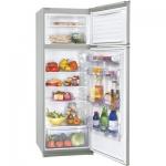 Компактный двухкамерный холодильник Zanussi ZRT 24100 WA