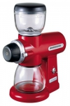 Жерновая кофемолка KitchenAid-5KCG100EER